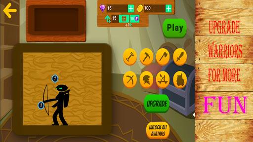 Age of Stickman : Stick Battle  screenshots 1