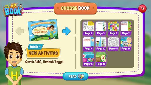 HiLo School Play Book screenshots 1