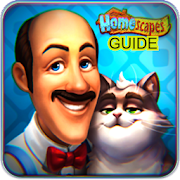 Home Scapes - with Free Guide to Building Level