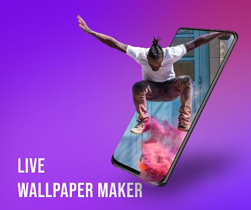 Video Wallpaper - Set your video as Live Wallpaper apktram screenshots 4