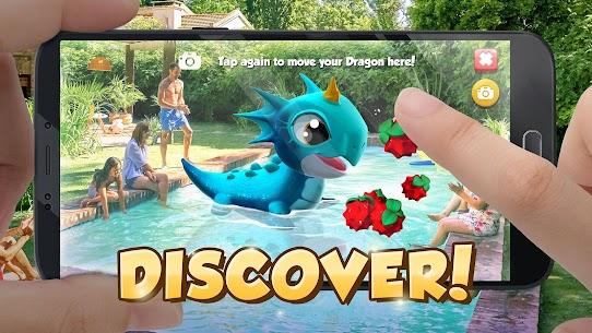 Dragon Mania Legends MOD APK Latest Version 2021 2