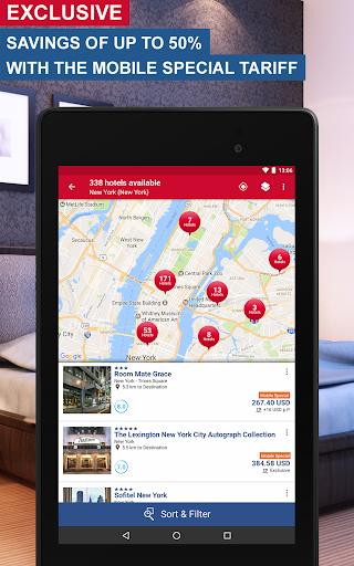 Hotel Search HRS (New)  screenshots 10