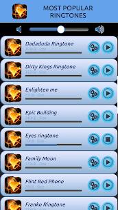 Most Popular Ringtones 2