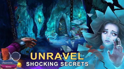 Unsolved: Hidden Mystery Detective Games  screenshots 4