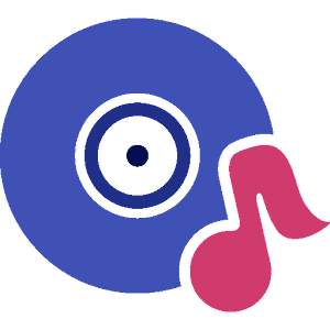 Super MP3 Music Downloader 1.1.15 by Nikita Pavlov logo