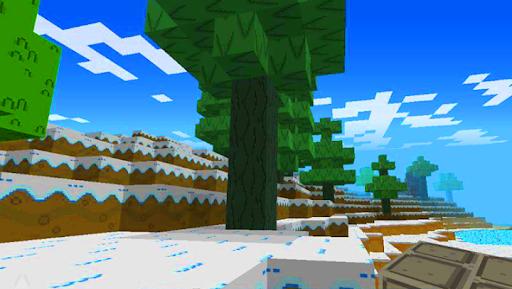 Ice craft  screenshots 1