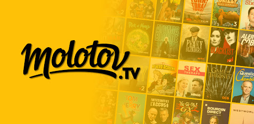 Molotov - TV en streaming, direct, replay - Apps on Google Play