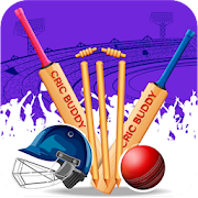 Cric Buddy - Personalized Live Cricket Scores