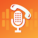 Audio Recorder with Caller ID - Androidアプリ
