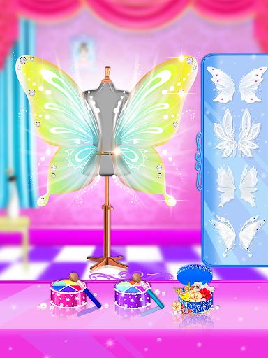 Princess Beauty Makeup Salon - Girls Games 1.0.3 screenshots 19