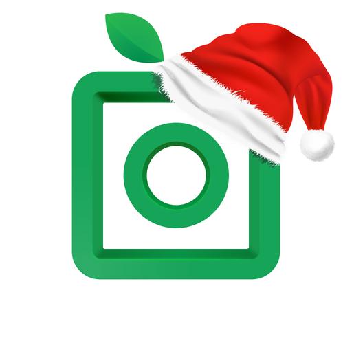 PlantSnap - FREE plant identifier app Icon