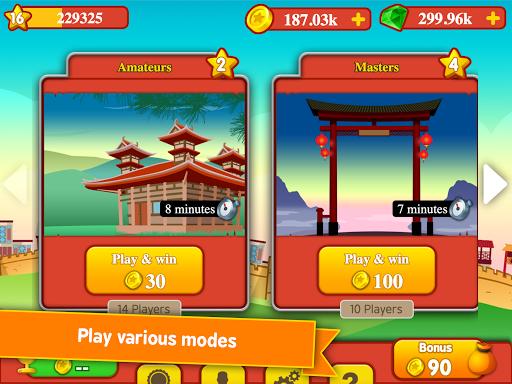 Mahjong Challenge 3.0.31 screenshots 8