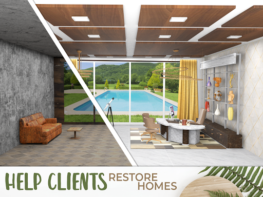 My Home Makeover Design: Dream House of Word Games 1.9 Screenshots 7
