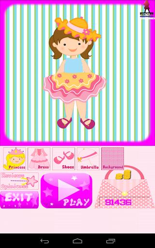 Little princess  screenshots 4
