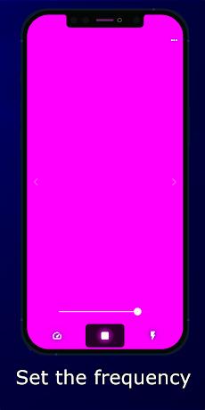 Strobe Disco Lightのおすすめ画像3