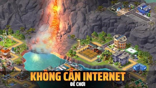 City Island 5 – Mô phỏng xây dựng thành phố tư bản Ver. 3.12.0 MOD APK | Unlimited Money | Unlimited Gold | Unlimited Keys | Unlimited Chips – City Island 5 – Tycoon Building Simulation Offline 2