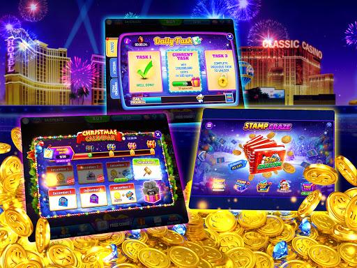 Classic Slots-Free Casino Games & Slot Machines  screenshots 24
