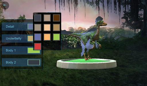 Troodon Simulator 1.0.7 screenshots 9