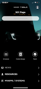 Inside Tesla Apk 1