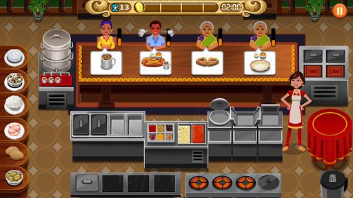Masala Express: Indian Restaurant Cooking Games 2.2.7 screenshots 8