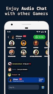 Rheo – Game Livestream APK Download For Android 3