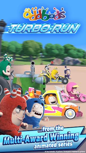 Oddbods Turbo Run 1.8.4 screenshots 1