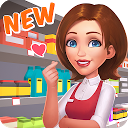 My Supermarket Story : Store tycoon Simulation