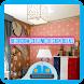 ベッドルーム天井のデザインアイディア - Androidアプリ
