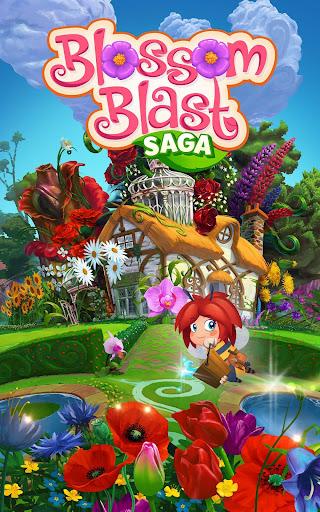 Blossom Blast Saga 100.5.1 Screenshots 11