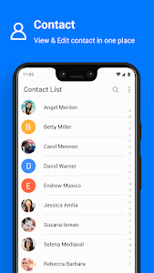Contact and Dialer 1.0