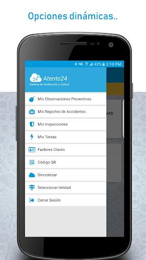 atento24 screenshot 3