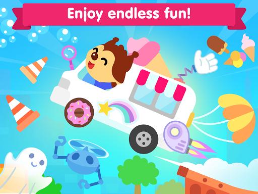 Car game for toddlers: kids cars racing games 2.6.0 Screenshots 5