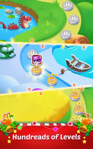 Bubble Shooter Pop - Blast Bubble Star 3.02.5039 screenshots 12