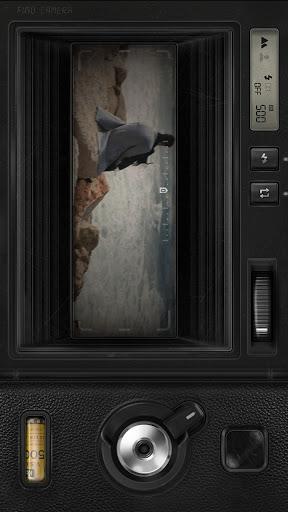 FIMO - Analog Camera screenshots 1