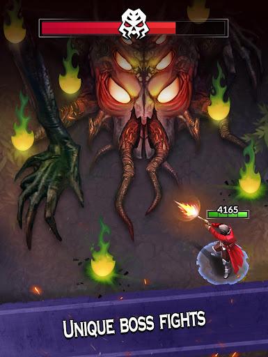Monster Killer - Assassin, Archer, Hero Shooter 0.24.2 screenshots 11