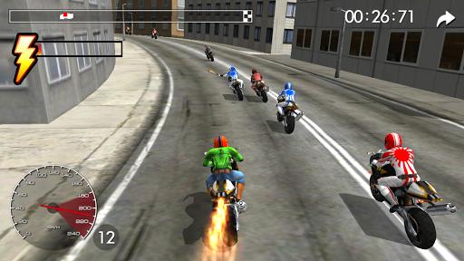 Moto Rush 1.5 screenshots 1