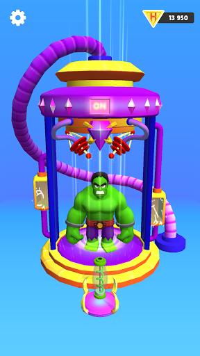 Superhero Legends: Strike Team moddedcrack screenshots 1