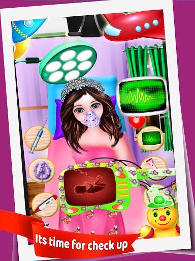 Newborn Baby Mommy Games - Pregnant Mom Simulator screenshots 7