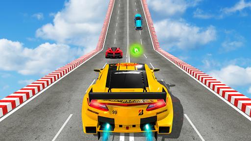 Extreme City Mega Ramp GT Car Stunts 2020 1.0 screenshots 1
