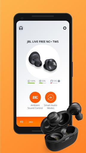 My JBL Headphones  Screenshots 6