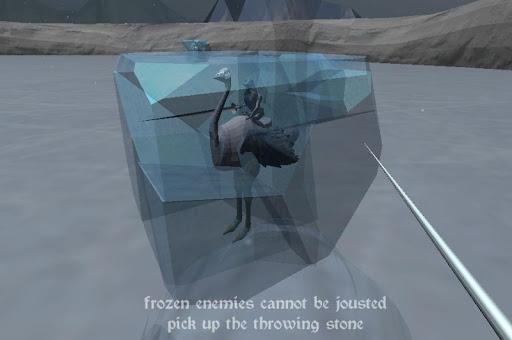 joust adventure screenshot 2