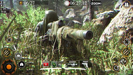 Call Of IGI Commando: Mobile Duty- New Games 2021  screenshots 10