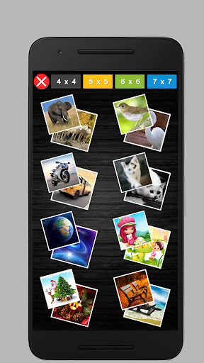 Simple Jigsaw Puzzle: Play Jigsaw Puzzle  screenshots 2