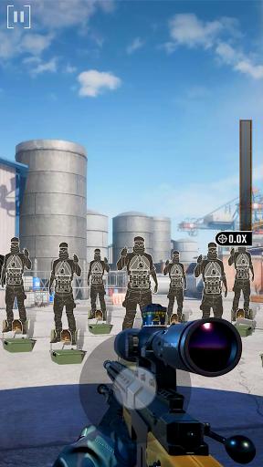 Sniper Shooting : Free FPS 3D Gun Shooting Game 1.0.7 screenshots 7