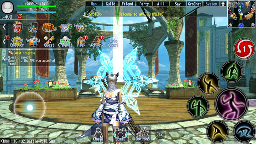 AVABEL ONLINE [Action MMORPG] 8.5.1 screenshots 14