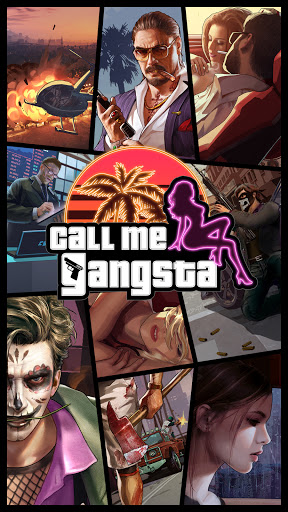 Call me a Gangsta modiapk screenshots 1