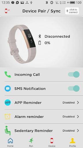 iTech Wearables 2019 1.3.5 Screenshots 3