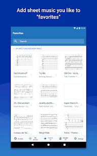 MuseScore Mod Apk [Premium/PRO] Download 9