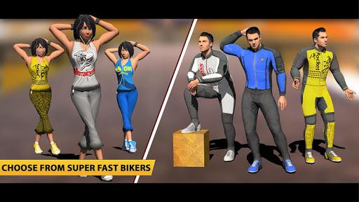 Bike Stunt Racing 3D Bike Games - Free Games 2021 apkdebit screenshots 5