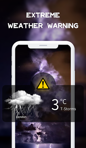 Daily Weather android2mod screenshots 2